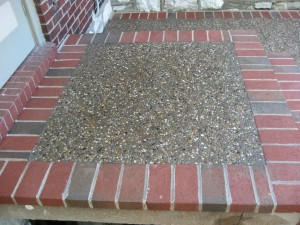 Midwest Concrete Patio 0118