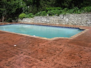 Midwest Concrete Pool Decks 0258