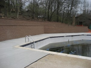 Midwest Concrete Pool Decks 0644